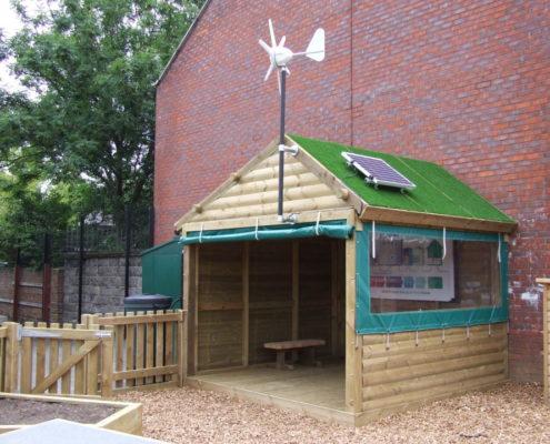 the eco hub