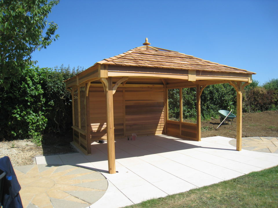 Outdoor Shelters For Playgrounds The Hideout House Company
