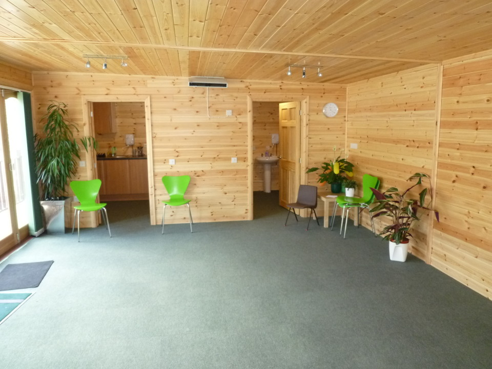 Eco Classrooms Enclosed The Hideout House Company