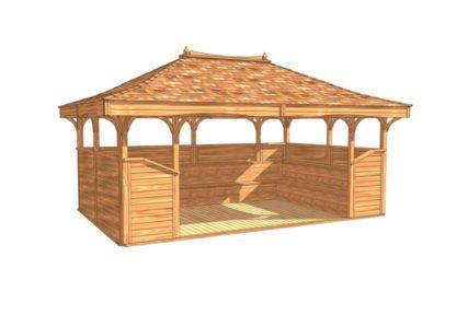 outdoor classroom amphitheatres